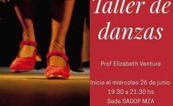 Danza, flamenco y algo más