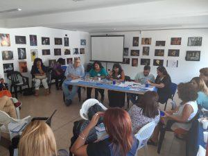 Congreso Ordinario 2020 de la Seccional Mendoza