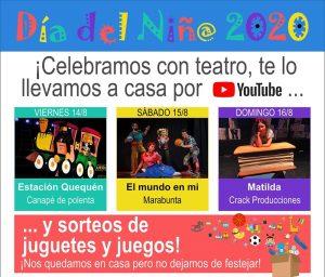 Lee más sobre el artículo Semana de la Infancia en SADOP Mendoza