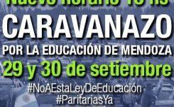 Rechazamos esta Ley de Educación 2020