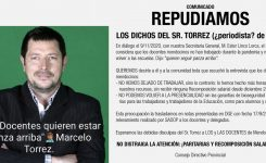 REPUDIO TOTAL